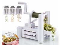 Apollo Spiralizer A great alternative to pasta/noodles