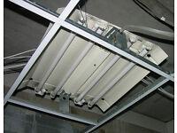 Suspending Ceiling 600x600mm grid aluminium supporting grid