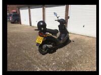 Other Motorbikes, ZN 50 QT-11, 2020, 49 (cc)