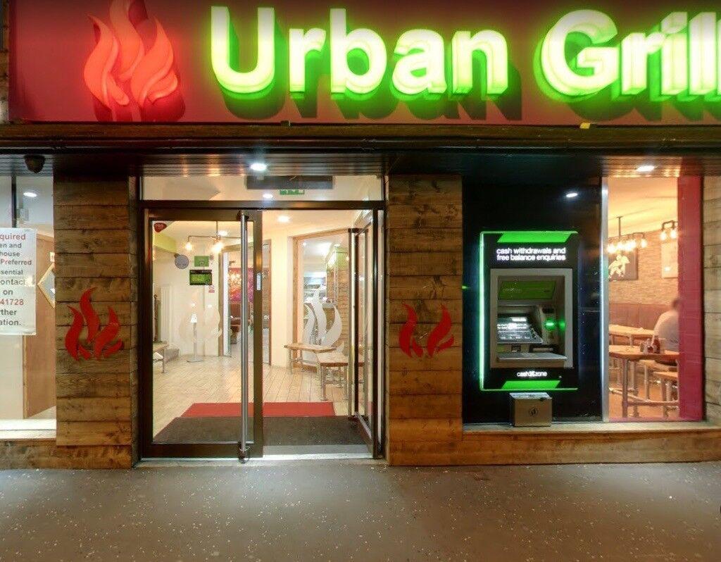 Main Road Rusholme Restaurant/Shisha Business For Sale -