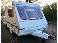 Swift Islay 2003 5 Berth Caravan Fantastic condition