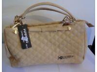 Ladies Girls Women Branded KRRUG Fashionable Stylish Handbag Shoulder Tote Cheap Price