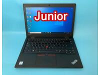 Lenovo i5 8thGen 16GB Ram 256GB SSD UltraFast High End Full HD Laptop, Excellent Condition