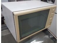 Moulinex large MICROWAVE with Grill