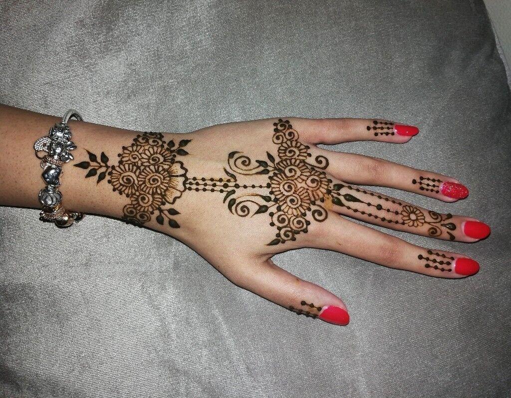 Henna Mehndi Edinburgh : Henna mehndi artist in great sankey cheshire gumtree