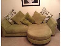 Green Escape Sofa