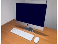 iMac 21.5'' Core i52.70GHz, 8GB RAM, 1TB HDD, Office, Photoshop, Illustrator, Premire, InDesign, Etc
