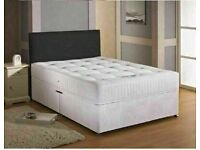 🔵💖🔴Excellent Quality🔵💖🔴DIVAN SINGLE-DOUBLE+SMALL DOUBLE & KING SIZE BED BASE