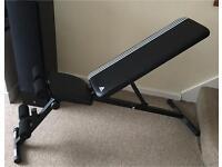 Exercise bench Adidas Like New