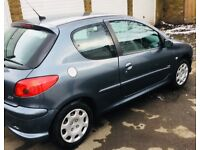 Limited edition Peugeot look 2008 model: Excellent condition, only one previous lady driver!