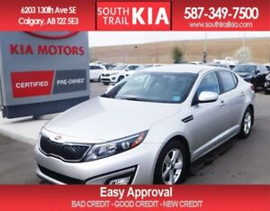 2015 Kia Optima LX BLUE TOOTH HEATED SEATS