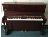 Yamaha P121N Piano w/Black Leather Concert Bench + 11 Piano Books P/X WELCOME - £2500 ono