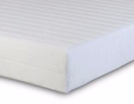 Cool Blue Memory Coil Mattress **Home Delivery Available**