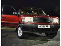 Land Rover Range Rover Vogue 1997 2.5 Diesel Automatic 12 Months MOT. Looks And Drives Great !!
