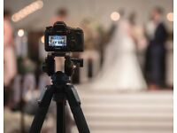 Affordable Videographer Professional Event Videography & Editing - London based - & Photographer