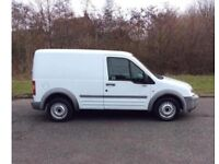 56 Ford Transit Connect 1.8 DIESEL ~Mot & Taxed~ Clean Van~ Bargain £1395