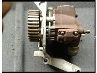 Ford 1.4 tdci Peugeot 1.4 hdi fuel injection pump