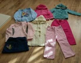 Girls clothing bundle age 5 & 5-6 yrs