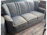 Vintage sofa / armchair