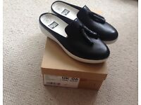 FitFlop Superskate Slip-ons size 6 - New