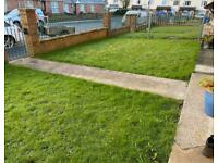 3 bed 1 above in braniel will consider 2 bed if rural and plenty of space