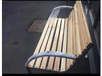 Brand new 3 seater bench for sale