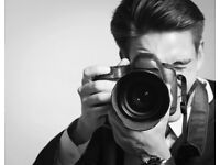 Outdoor photographer wanted