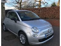 Fiat 500 pop 1.2 *cheapest in country*
