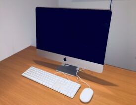 Apple iMac Core i5 2.70GHz, 8GB RAM, 1TB HDD, Pre-installed Office and Adobe Master Collection
