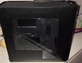 Bitfenix pandora matx/itx PC case