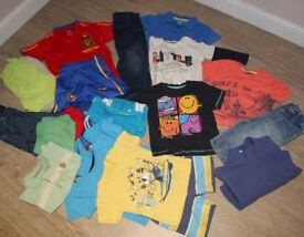 Kids - BOY - 0 -2 yrs Clothes Bundle