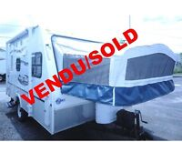 2008 Starcraft Travel Star 16RB ***SOLD***