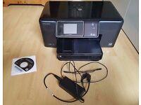 HP PHOTOSMART PLUS B210a All-in-One INKJET PRINTER/SCANNER WIRELESS/USB