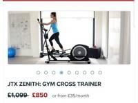 Cross trainer JTX