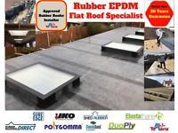 Flat Roof Specialists, Loft Conversion, Property Maintenance,