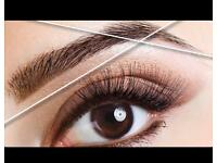 STAF REQUIRED IN BEAUTY SALON FOR THREADING,WAXING,TINTING PROFESSIONAL
