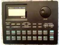 ROLAND SOUND CANVAS SC-33