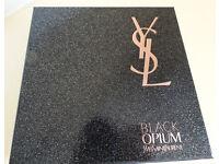 Black Opium, Eau de Parfum gift set 30ml, Yves Saint Laurent (RRP £47)