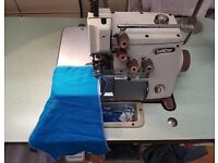 Brother EF4-B5 11 Industrial Overlocker Sewing Machine