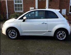 FOR SALE - £3,990 Fiat 500 1.4 Sport