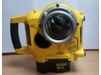Dewalt rotary laser