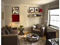 ELEGANT~STUNNING~LUXURY~1BEDROOM APARTMENT IN BAKER STREET~READY TO MOVE IN~ARRANGE YOUR VIEWING NOW