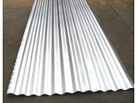 wanted waterproof roofing sheet 6ft long