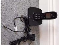 BT 1000 Cordless DECT Phone – Single