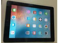 Apple iPad 2 Retina display