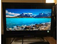 Packard Bell 22 inch Monitor