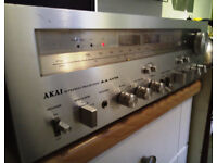 Akai AA-1175 monster am/fm receiver Japan