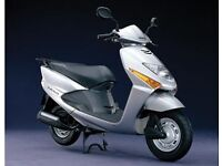 Honda Lead Scooter 100cc