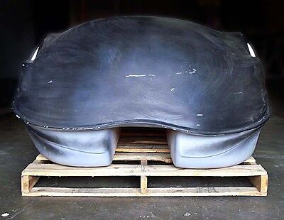 Whale Boats Antique - can be Paddle or Electric or Gas Powered Adult or Kids