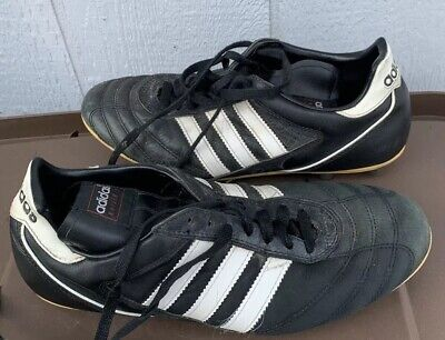 new concept 4624e d5d0a 🔥Vintage Adidas Kaiser 5 Soccer Football Cleats Mens Size 8🔥